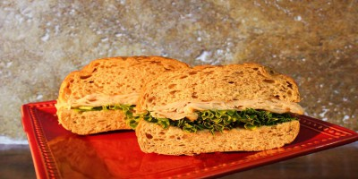 Brown Bag Fresh Whole Sandwiches